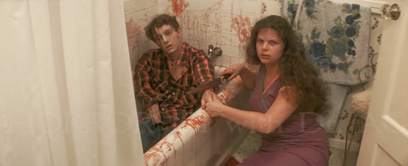 Strange Behavior Dead Kids 1981 movie pic9B