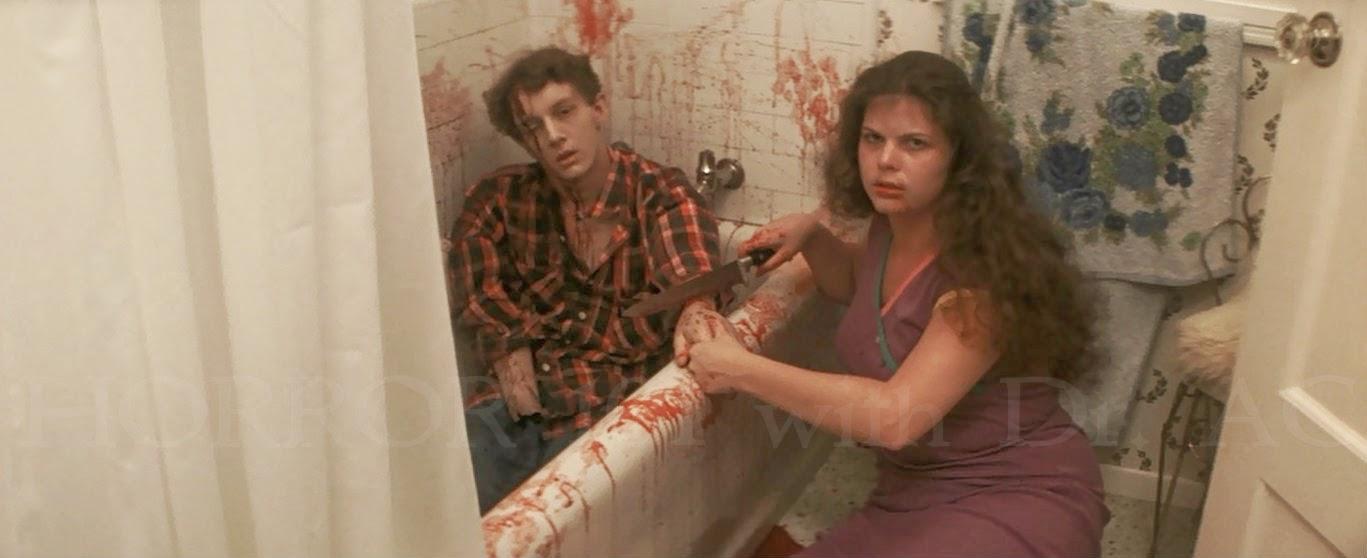 Strange Behavior Dead Kids 1981 movie pic9B