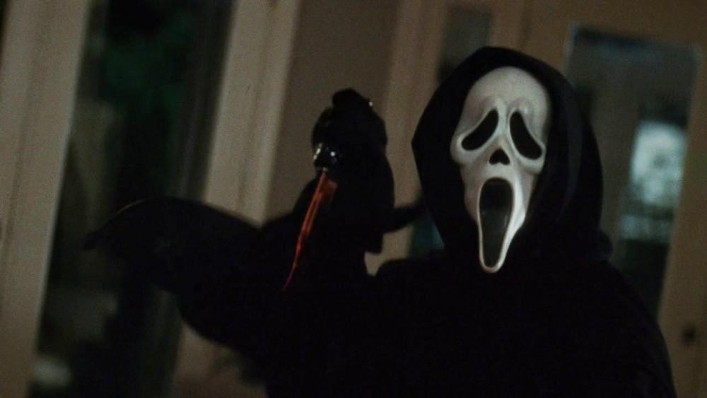 Scream, de heropleving van het slashergenre