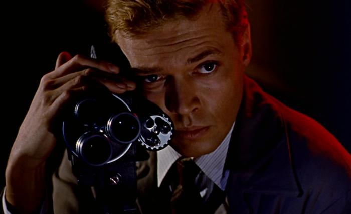 Peeping Tom, voorloper op de slasherfilm