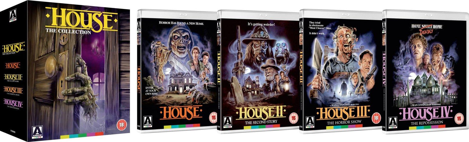 nieuwe dvd die uit zijn