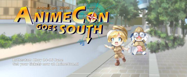 Animecon logo