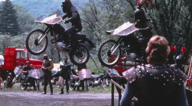 Knightriders (George A. Romero) – recensie