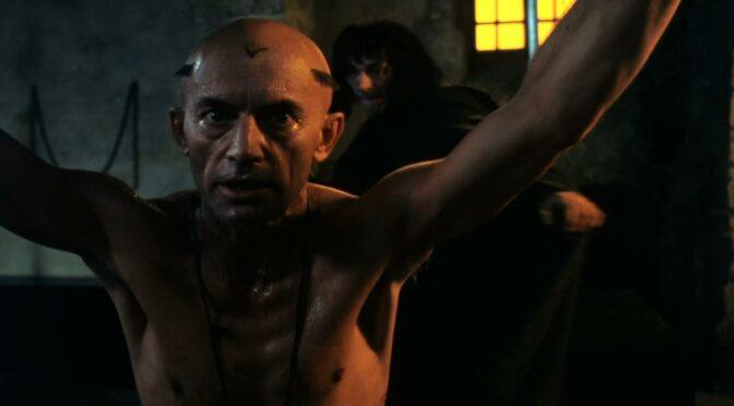 The Pit and the Pendulum (Stuart Gordon) – DVD recensie
