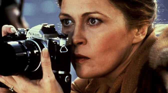 Recensie: Eyes of Laura Mars (Irvin Kershner)