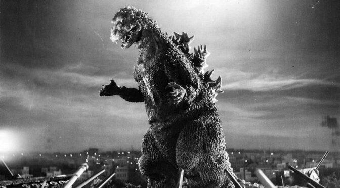 Het groene gevaar: van Godzilla tot An Inconvenient Truth – Tom's special