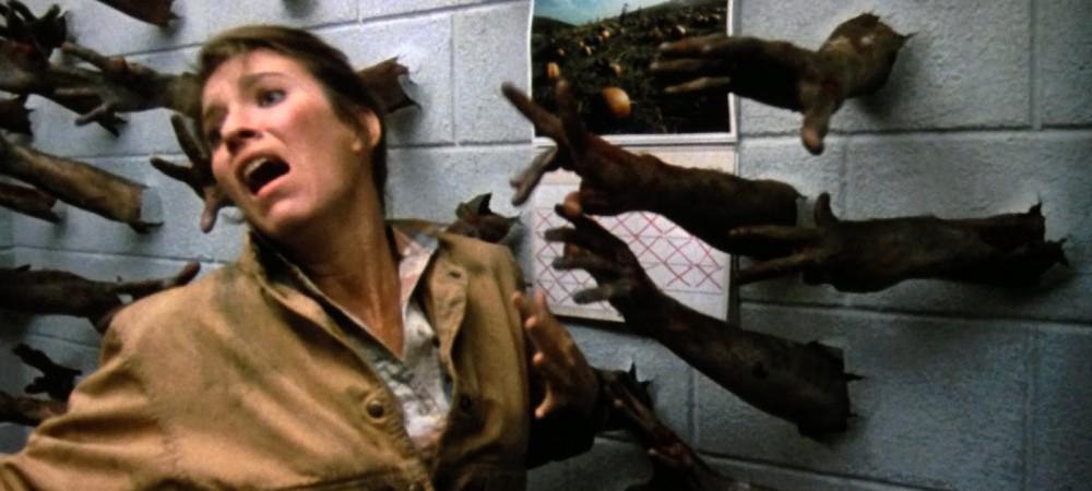 Horror Top 25 van de jaren 80