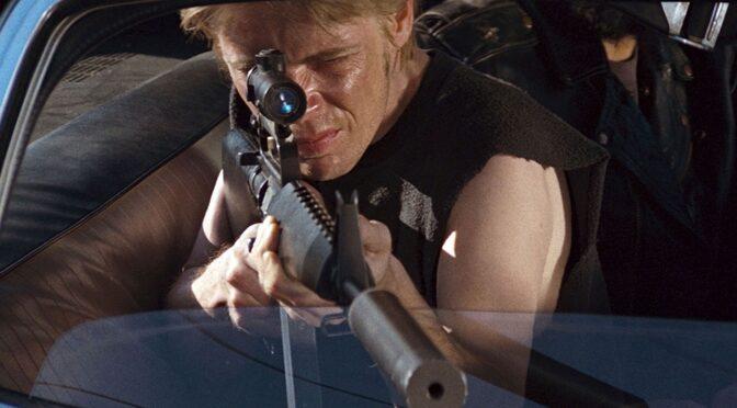 Recensie: Assault on Precinct 13 (John Carpenter)
