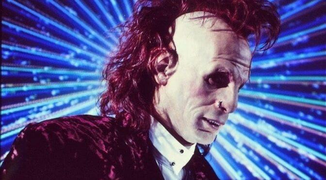 Horror Top 25 van de jaren 90