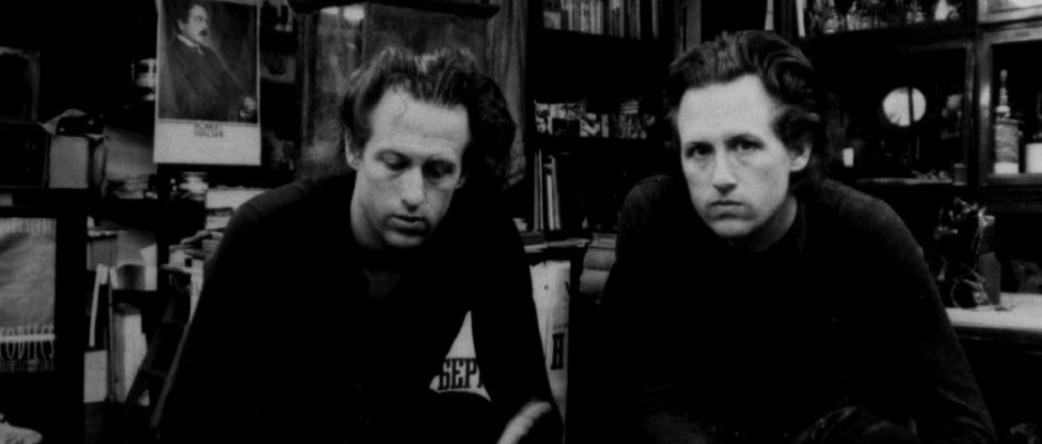 The Quay Brothers – interview