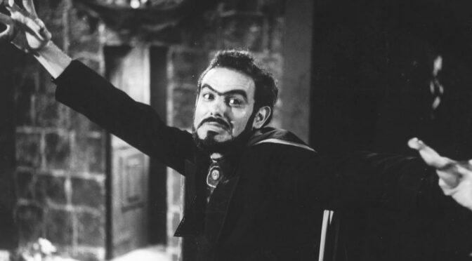 Coffin Joe: incarnatie van het kwaad – Tom's special