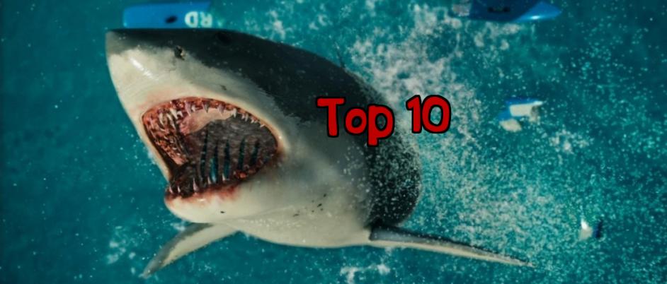 IOAM Shark Week: Top 10 Haaienfilms