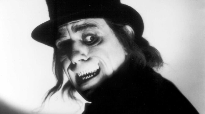 London After Midnight: de meest gezochte verloren film – Tom's special