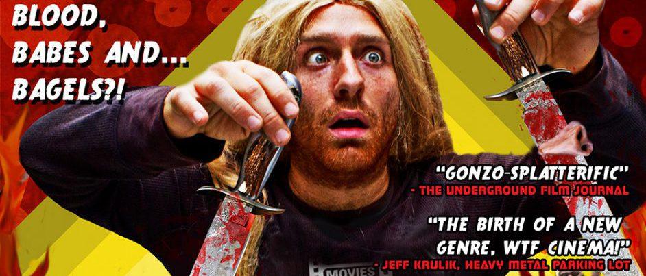 Interview Peter Litvin en Greg DeLiso (makers van Hectic Knife)
