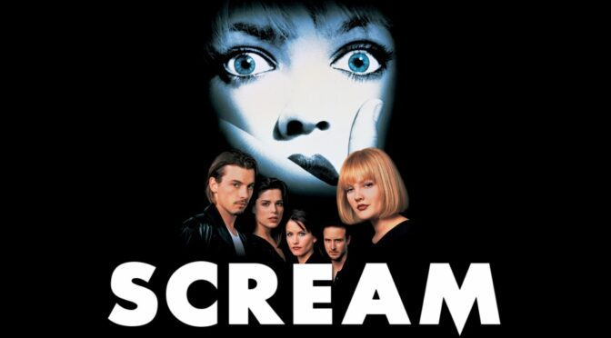 IOAM podcast #12: Post Scream slasher