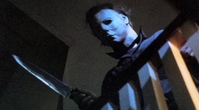 IOAM podcast #18: De Halloween films