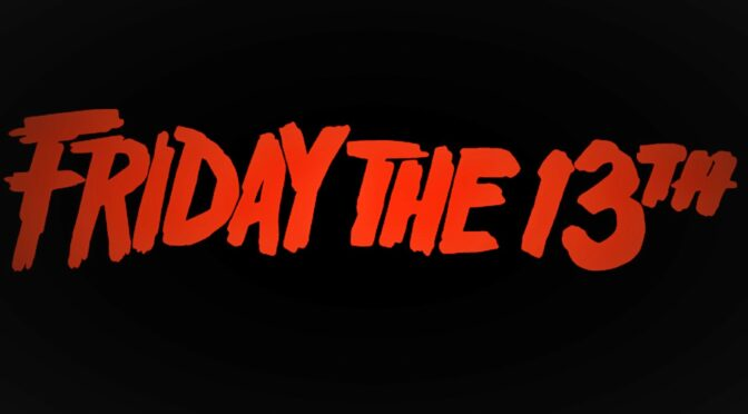 IOAM podcast #22: Friday the 13th