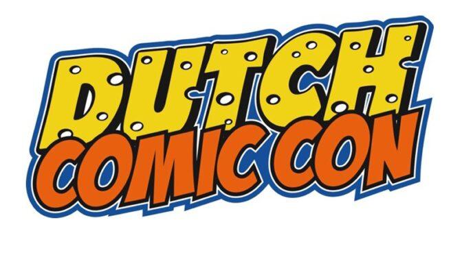 Een terugblik op Dutch Comic Con (23 & 24 Maart)