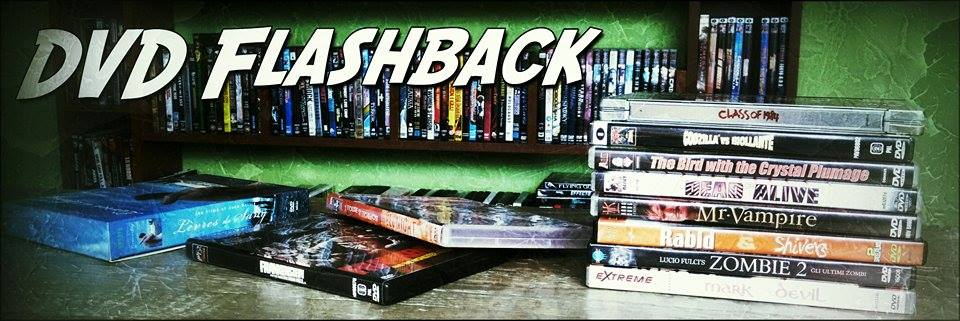 DVD Flashback – Deel 6: Old school