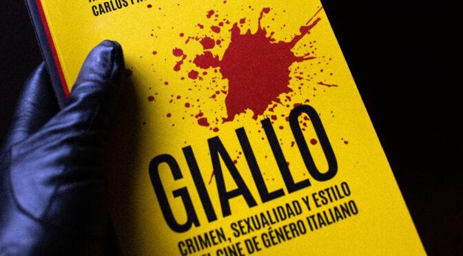 Giallo – Wat is dat nu precies?