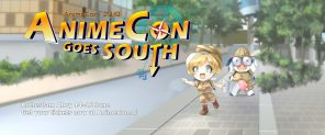 Animecon logo