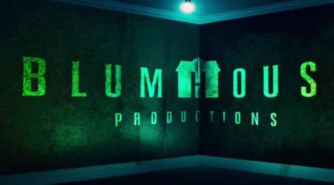 Interview met Jason Blum van Blumhouse Productions
