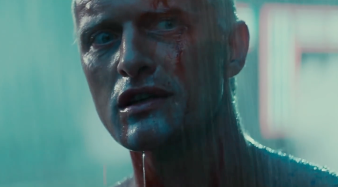 Onze favoriete Rutger Hauer-rollen – Blade Runner