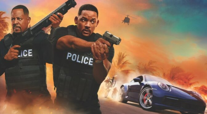 Recensie: Bad Boys for Life (Adil El Arbi en Bilall Fallah)