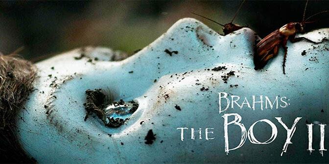 Recensie: Brahms: The Boy II (William Brent Bell)