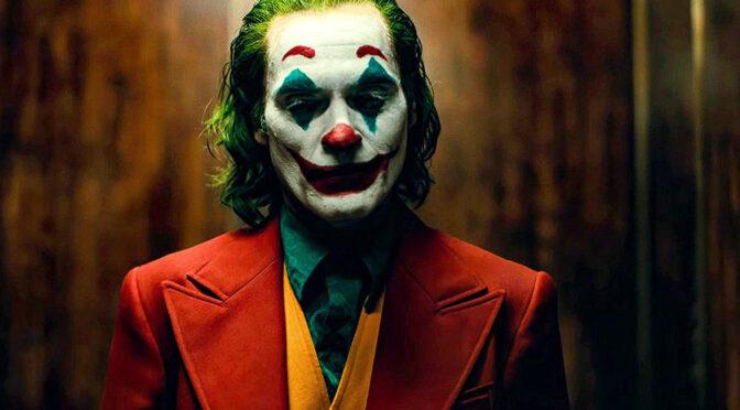 Recensie: Joker (Todd Phillips)