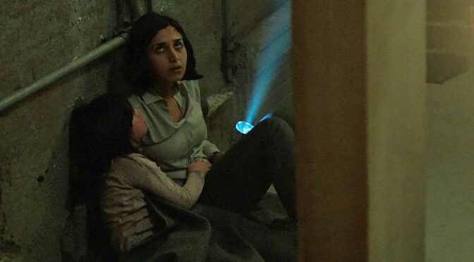 Recensie: Under the Shadow (Babak Anvari)