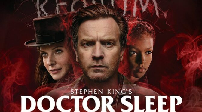 4K Ultra HD recensie: Doctor Sleep (Mike Flanagan)