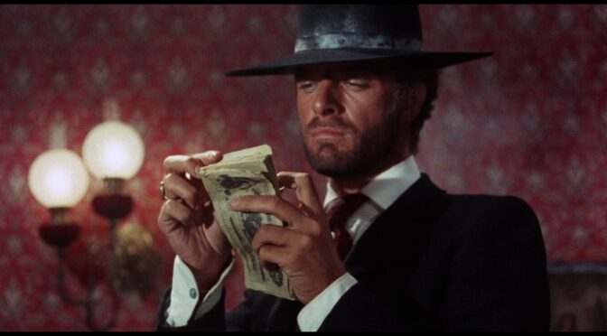 Recensie: The Complete Sartana (Arrow Video)
