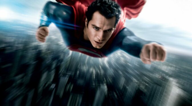 Recensie: Man of Steel (Zack Snyder)