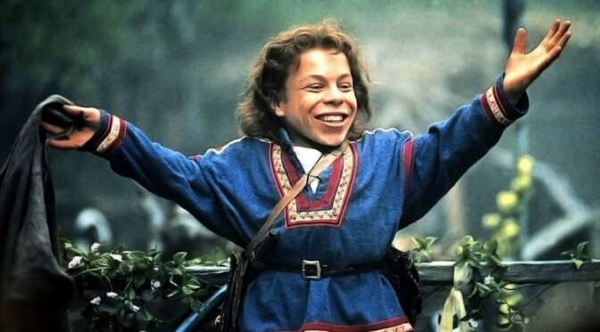 Recensie: Willow (Ron Howard)
