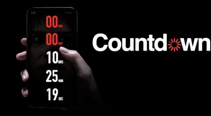Recensie: Countdown (Justin Dec)
