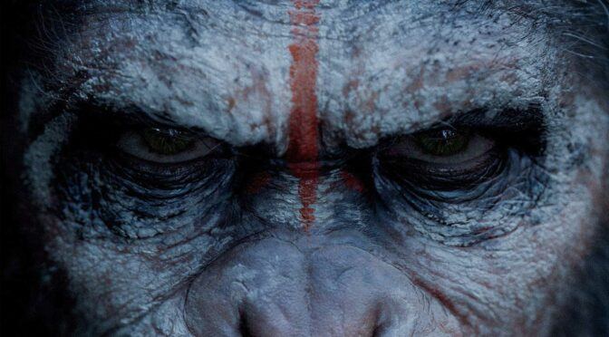 Recensie: Rise- en Dawn of the Planet of the Apes (Rupert Wyatt/ Matt Reeves)