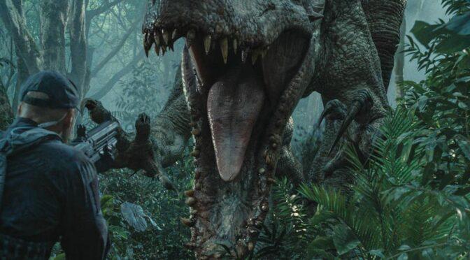 Recensie: Jurassic Park III (Joe Johnston)