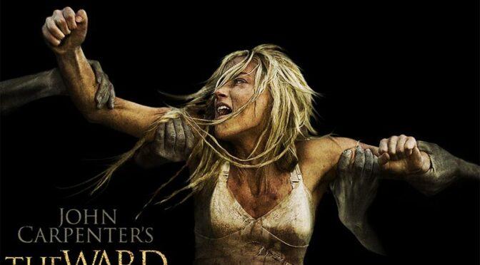 Recensie: The Ward (John Carpenter)