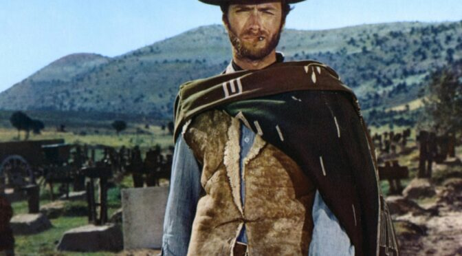 Recensie: The Good, the Bad and the Ugly (Sergio Leone)
