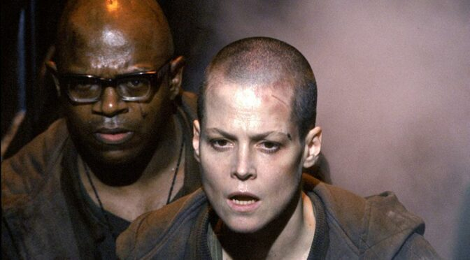 Recensie: Alien 3 (David Fincher)