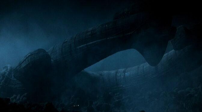 Recensie: Alien (Ridley Scott)