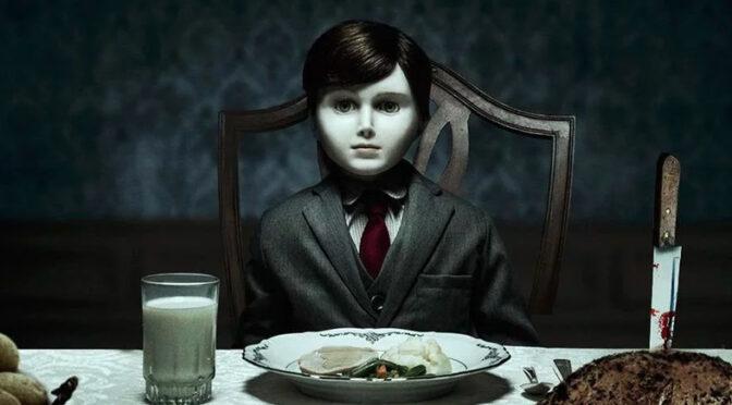 Recensie: The Boy: Brahms' Curse (William Brent Bell)