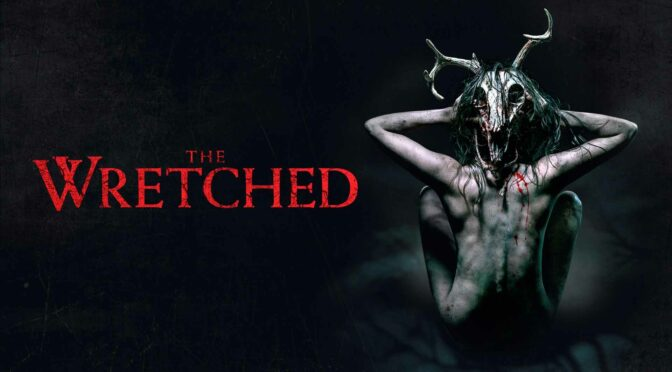 Recensie: The Wretched (Brett Pierce/Drew T. Pierce)