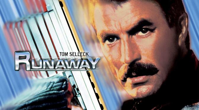 Recensie: Runaway (Michael Crichton)