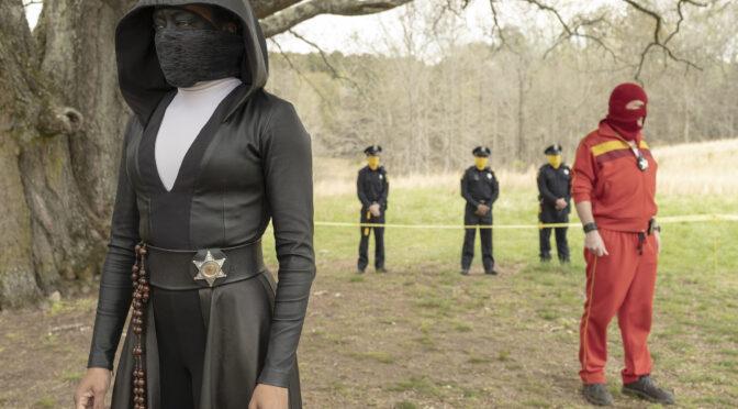 Recensie: Watchmen (HBO)