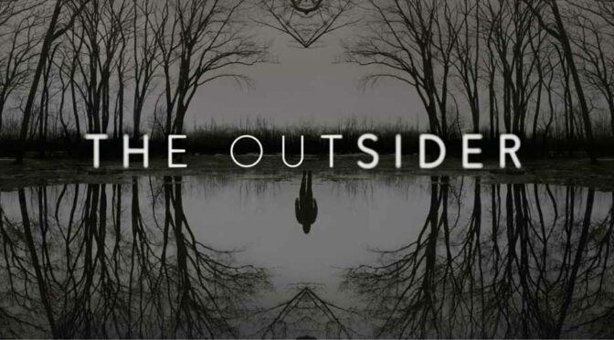 Recensie: The Outsider (Richard Price)