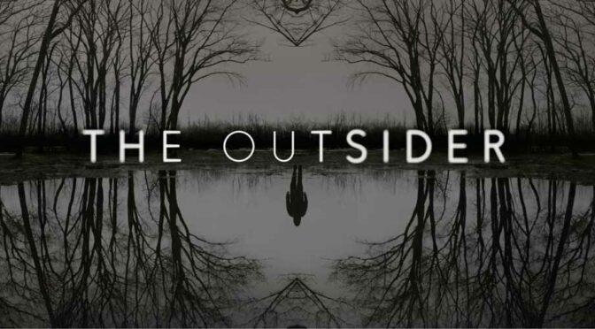 Recensie: The Outsider (Richard Price)