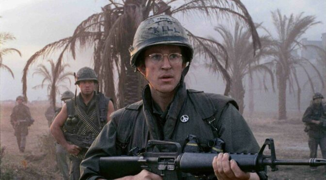 Recensie: Full Metal Jacket (Stanley Kubrick)