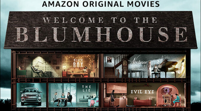 Recensie: Welcome to the Blumhouse